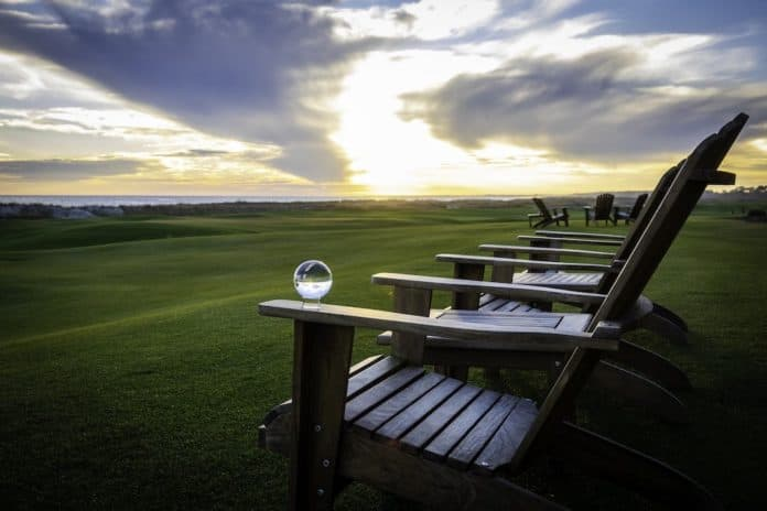 Cher le golf - experience client_ Parlons Golf