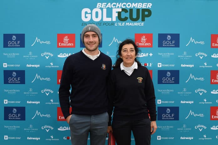 Golf du prieuré - Beachcomber Golf Cup