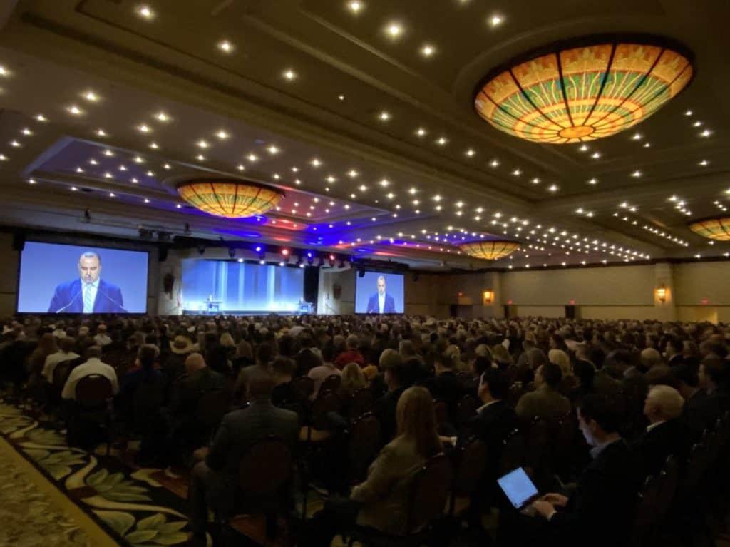 World Conference 2020 - CMAA - Texas