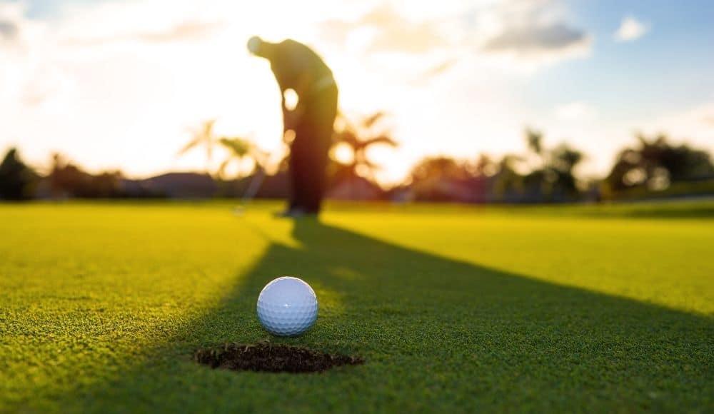 Accompagnement stratégie digitale - Parlons Golf