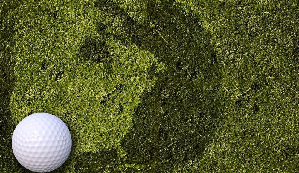 Création de site web - Parlons golf