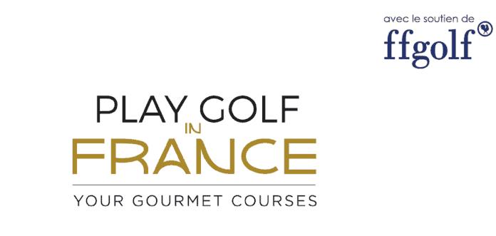 Création du GIE Play Golf in France