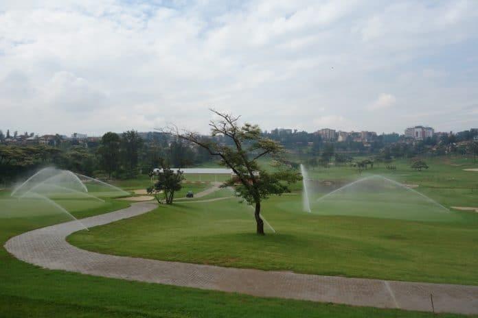 UGolf gère le Kigali Golf resorts and Villas au Rwanda